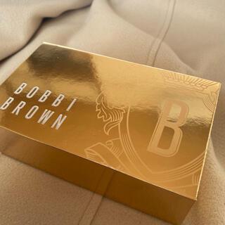 ボビイブラウン(BOBBI BROWN)のボビーブラウン Bobbi brown ギフトボックス(ショップ袋)