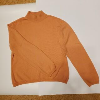 ベルメゾン(ベルメゾン)のカシミア100% ハイネックセーター(ニット/セーター)