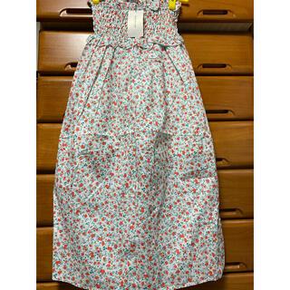 ロデオクラウンズ(RODEO CROWNS)のRodeo Crowns ロングスカート(ロングスカート)