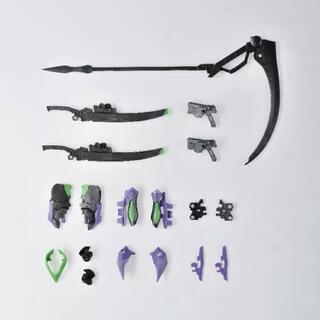 RG 1/144 EVA エヴァンゲリオン初号機対応 武器裝備パーツ(模型/プラモデル)