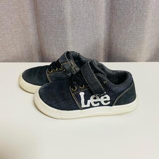 リー(Lee)のLee リー スニーカー サイズ16センチ(スニーカー)