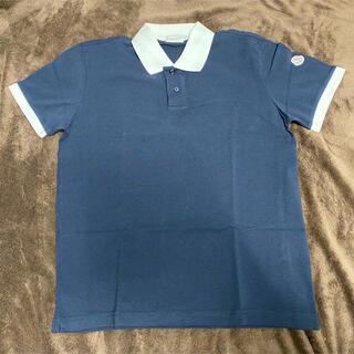 モンクレール(MONCLER)のMoncler モンクレール ポロシャツ メンズ(ポロシャツ)