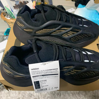 アディダス(adidas)のadidas yeezy boost 700V3 CLAY BROWN (スニーカー)