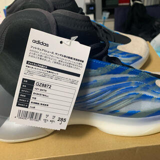 アディダス(adidas)のYZY QNTM ADULTS(スニーカー)