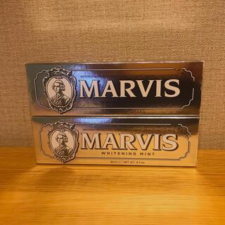 マービス(MARVIS)のマービス MARVIS   ホワイト 85(歯磨き粉)