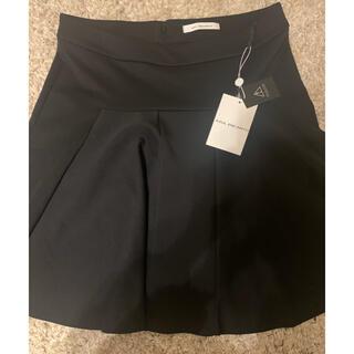 アズールバイマウジー(AZUL by moussy)の膝丈スカート 新品(ひざ丈スカート)