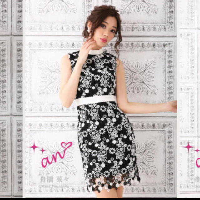 an(アン)のan レディースのフォーマル/ドレス(ナイトドレス)の商品写真