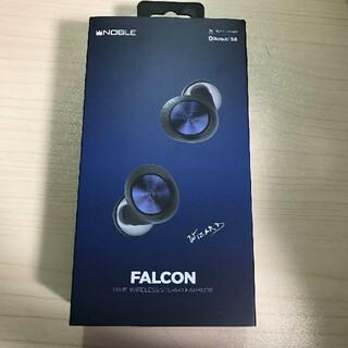 高音質ワイヤレスイヤホン Noble Audio falcon