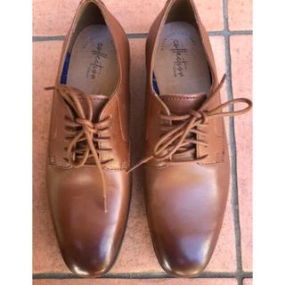 Clarks - ビジネスシューズ 革靴 ストレートチップ 26.5 茶色