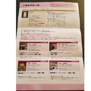 ミツビシ(三菱)の【株主優待】三菱マテリアル(美術館/博物館)