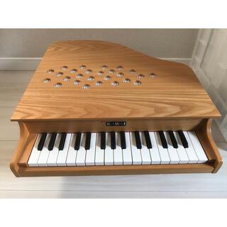 ヤマハ(ヤマハ)のカワイ KAWAI ミニピアノ(ピアノ)