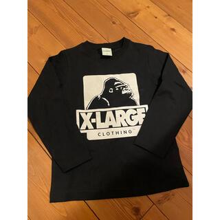 エクストララージ(XLARGE)のエクストララージ X-LARGE 未使用 120 キッズ (Tシャツ/カットソー)