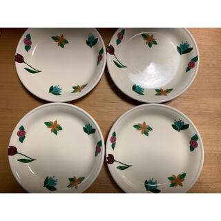 シビラ(Sybilla)のシビラ 小皿4枚セット(食器)