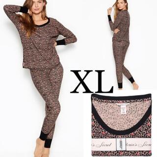 Victoria's Secret - ヴィクトリアシークレット新品パジャマセットX L
