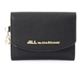 ジルバイジルスチュアート(JILL by JILLSTUART)の【新品未使用】《JILLBYJILLSTUART》セルフカラーウォレット(財布)