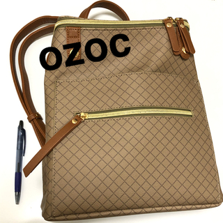 オゾック(OZOC)のozoc リュック 新品未使用(リュック/バックパック)