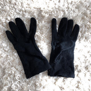 ザラ(ZARA)の手袋(手袋)