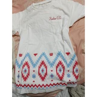 ロデオクラウンズ(RODEO CROWNS)のロデオクラウンズ キッズ 福袋商品(Tシャツ/カットソー)
