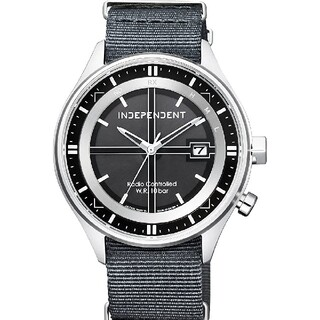 インディペンデント(INDEPENDENT)のシチズン インディペンデント 腕時計(腕時計(アナログ))