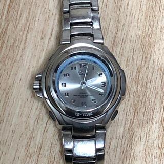 ベビージー(Baby-G)の〔カシオ]CASIO 腕時計 クォーツ Baby-G/G-ms MSG-501 (腕時計)