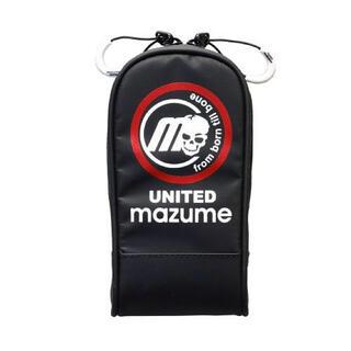 mazume レッドムーンライフジャケット用 肩ポーチII マズメ(ウエア)