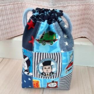 トーマスコップ袋(外出用品)