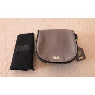 カールラガーフェルド(Karl Lagerfeld)のKarl Lagerfeld カール・ラガーフェルド ミニバッグ(ハンドバッグ)