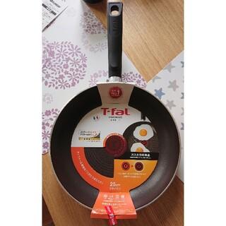 ティファール(T-fal)のT-fal ガス火フライパン(鍋/フライパン)