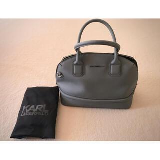 カールラガーフェルド(Karl Lagerfeld)のKarl Lagerfeld カール・ラガーフェルド バッグ(ハンドバッグ)