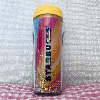 スターバックスコーヒー(Starbucks Coffee)のちゃむちゃむ様専用 スタバ タンブラー 355ml プラスチック製ボトル(タンブラー)
