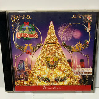 ディズニー(Disney)の東京ディズニーシー ハーバーサイド・クリスマス 2006(キッズ/ファミリー)