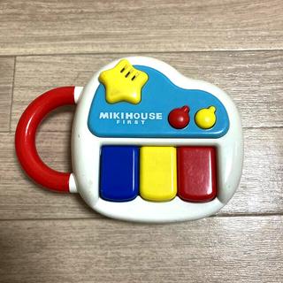 ミキハウス(mikihouse)の★みかん様専用★ミキハウス おもちゃ ピアノ(楽器のおもちゃ)