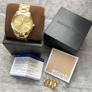 Michael Kors - マイケルコース  MICHAEL KORS  腕時計