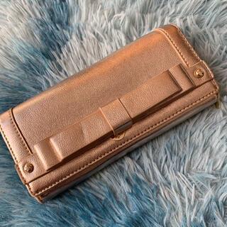 メゾンドフルール(Maison de FLEUR)のMaison de FLEUR (メゾンドフルール)長財布(財布)