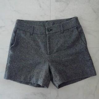 ムジルシリョウヒン(MUJI (無印良品))の無印良品 ウールショートパンツ(ショートパンツ)