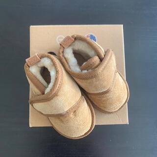 エミュー(EMU)のEMU-Australia ムートンブーツ【Baby6〜12ヶ月用】(ブーツ)