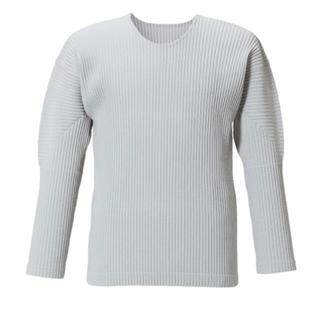 イッセイミヤケ(ISSEY MIYAKE)のHOMME PLISSE ISSEY MIYAKE Tシャツ(Tシャツ/カットソー(七分/長袖))