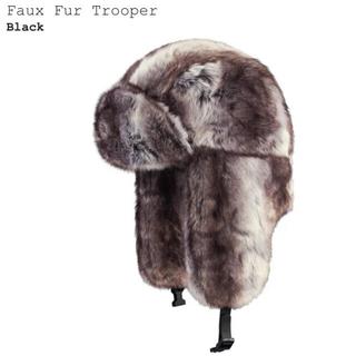 シュプリーム(Supreme)の定価以下 supreme Faux Fur Trooper(その他)