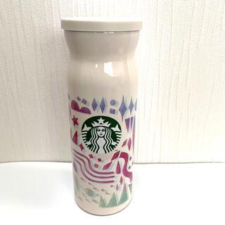 スターバックスコーヒー(Starbucks Coffee)のスターバックス✨ステンレス タンブラー 2021(タンブラー)