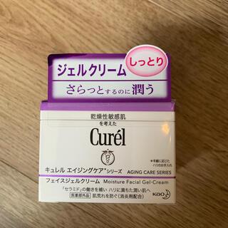 Curel - キュレル エイジングケアシリーズ フェイスジェルクリーム(40g)