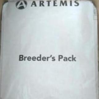 アーテミス(ARTEMIS)のアーテミス アガリクス小粒18kg(犬)