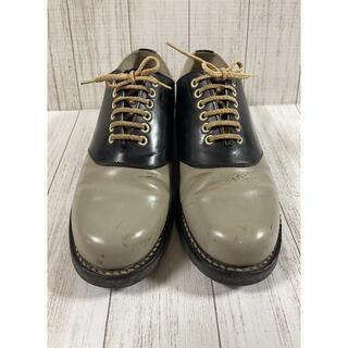 リーガル(REGAL)のリーガル サドルシューズ オックスフォード(ローファー/革靴)