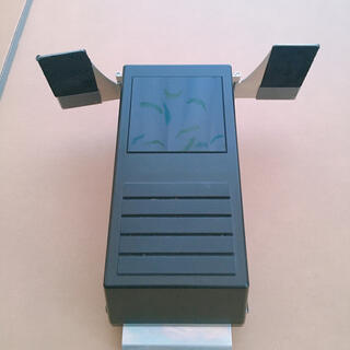 ヤマハ エレクトーン エクスプレッションペダル の 補助ペダル 子供用A(エレクトーン/電子オルガン)