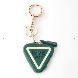 L'Appartement DEUXIEME CLASSE - GOOD GRIEF グッドグリーフ medicine Key ring