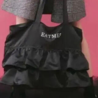 イートミー(EATME)のEATME 2020 福袋 バッグのみ(トートバッグ)