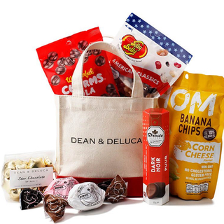 ディーンアンドデルーカ(DEAN & DELUCA)の<完売>DEAN & DELUCA ニューイヤーハッピーバッグ 2021 福袋(菓子/デザート)