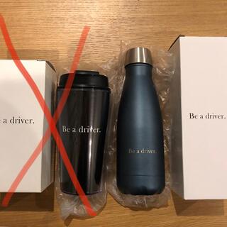 マツダ(マツダ)の【非売品】新品・未使用 マツダ 真空ステンレスボトル(水筒)