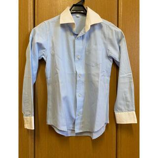 ユニクロ(UNIQLO)の【ユニクロ】ワイシャツ  キッズ(ブラウス)