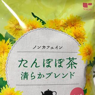 ティーライフ(Tea Life)のティーライフ  たんぽぽ茶 30個入り(その他)