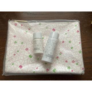 コスメデコルテ(COSME DECORTE)のコスメデコルテ 乳液&化粧水、ポーチセット(化粧水/ローション)
